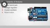 Arduino Language