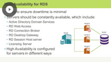 Planning for Resilient Virtualized Apps