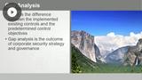 Risk Metric Scenarios for Enterprise Security