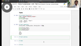 Python Fundamentals Bootcamp: Session 2 Replay