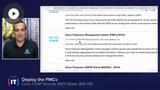 SNCF: FMCv Deployment & Initial Setup