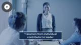 Leadership Transitions: Becoming a Frontline Manager