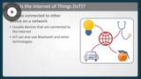 Internet of Things & UI/UX