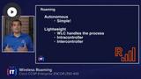 ENCOR: Wireless Roaming & Troubleshooting