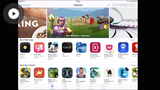 Installing & Working with iPad Apps