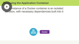 Containers & Images