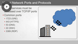 Planning Cloud Networking