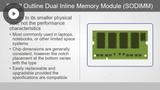 CompTIA A+ 220-1001: Random Access Memory