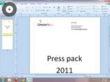 Creating & Publishing Documents