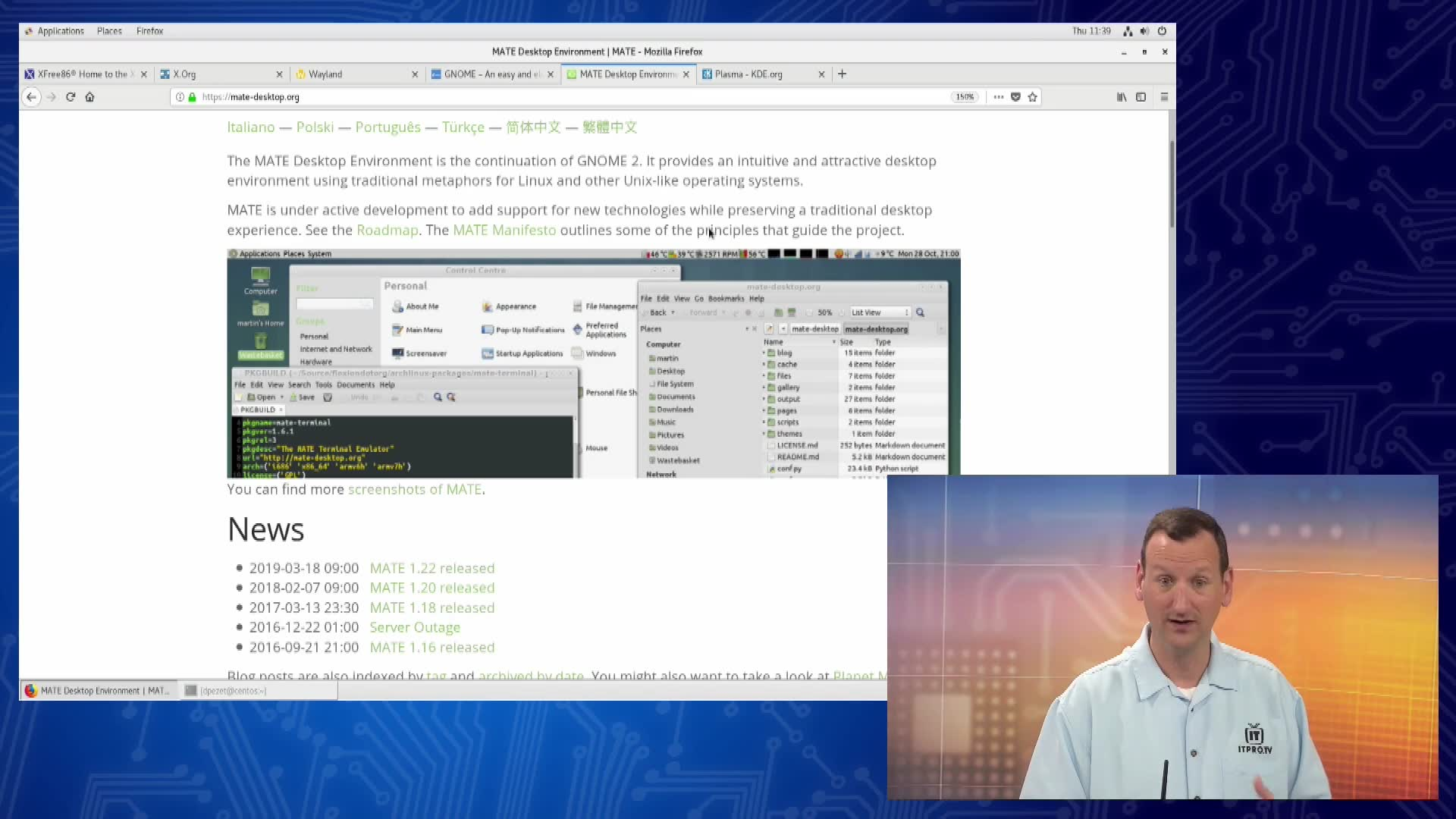CompTIA Linux+ Archives - Skillsoft
