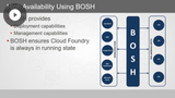 Logging, Scaling, & High Availability