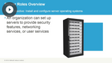 Introduction to Server Administration