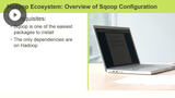 Data Repository with Sqoop