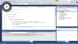 Developing Azure & Web Services: Working with Assemblies