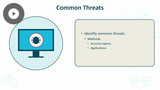 Certified Secure Software Lifecycle Professional (CSSLP) 2019: Threat Modeling