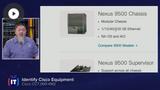 RSTECH: Cisco Equipment, Components, & Port Characteristics