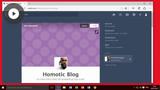 Blog Authoring Tools