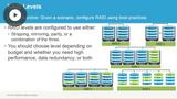 Introduction to Server RAID