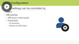 Client Configuration Settings