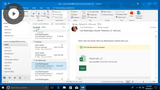 Using Outlook 2016 with Office 365
