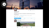 Following Users