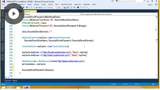 Programming in C#: Implementing Data Access