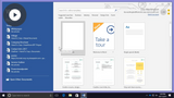 Using Word 2016 with Office 365