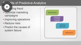 Machine Learning & Data Analytics