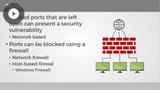 Network Device Hardening