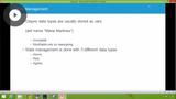 Data & State Management