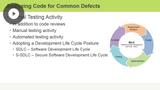Code Quality, Testing, & Development