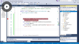 ASP.NET MVC Web Applications: Host Options & WebApp Composition