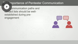 CompTIA PenTest+: Reporting & Communication
