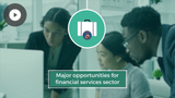 Digital Transformation Insights: Financial Services