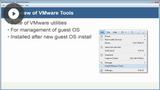 VMware Tools, Power Options, & Snapshots