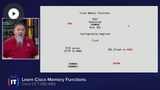 RSTECH: Cisco Memory Functions & Removing Cisco Devices