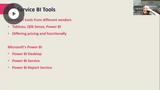 Power BI Desktop Bootcamp: Session 1 Replay