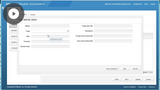 User Roles & Identity Stores Management