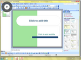 PowerPoint 2010 Tools
