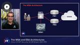 SCOR: Working with ESA, CES, & WSA