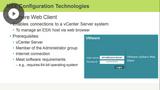 NSX Integration