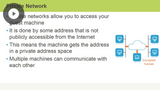 Networking, Synced Folders, & Clusters
