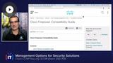 SCOR: Network Access & Secure Network Management