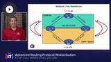 ENARSI: Routing Protocol Redistribution, Route Tagging, & Filtering