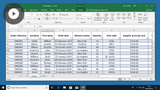 Working with Data in PivotTables