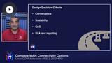 ENSLD: WAN, VPN, & SD-WAN Design