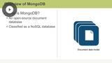 Installing MongoDB