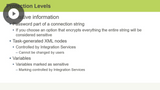 SSIS Security