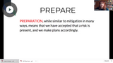 Business Continuity Planning Bootcamp: Session 1 Replay