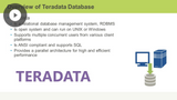 Relational Database & Data Warehouse Basics